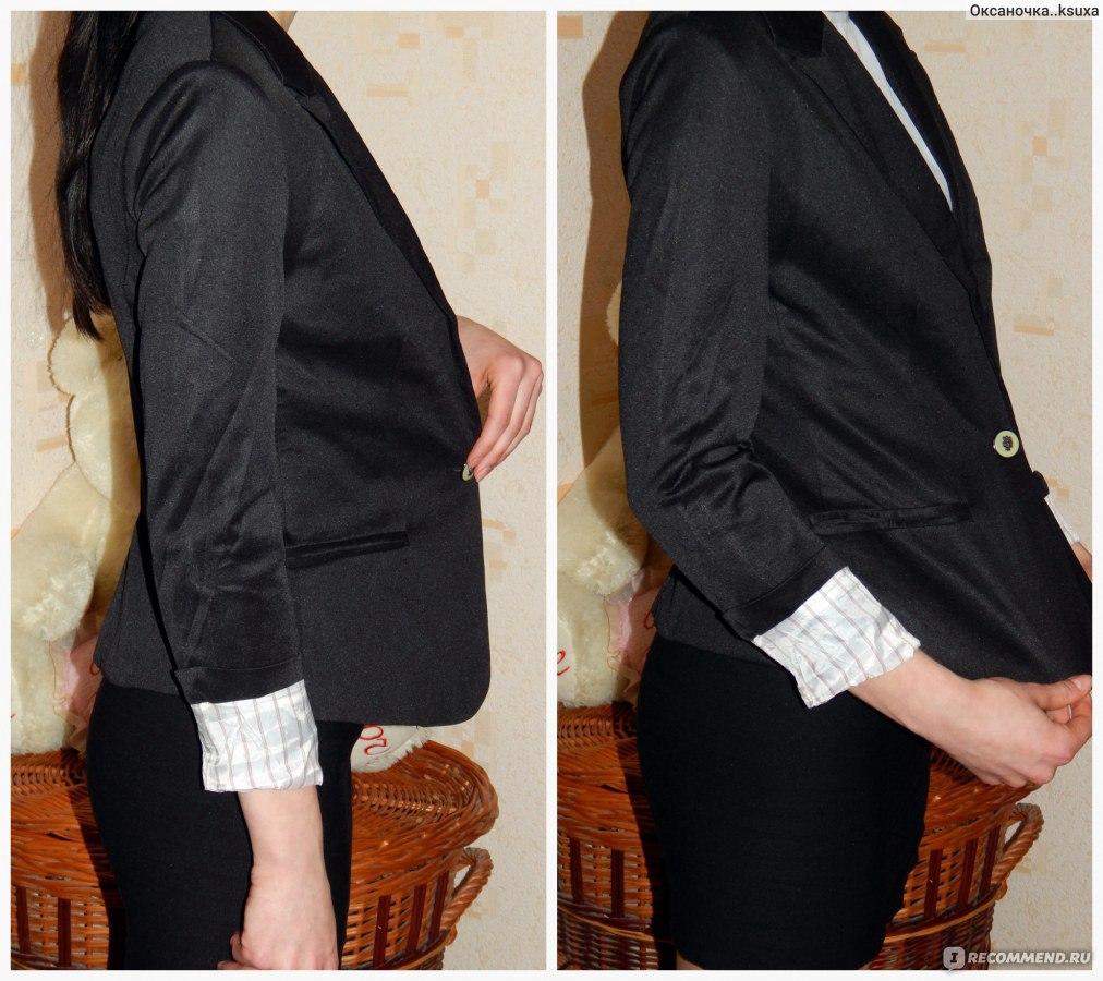 Как ушить пиджак своими руками фото 73