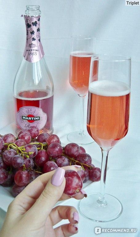 Розовое вино в домашних условиях рецепт 93