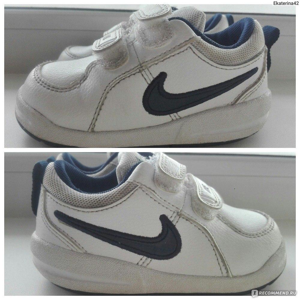 67f33c70 Кроссовки Nike PICO 4 (TDV) - «Кроссовки Nike PICO 4 для самых ...