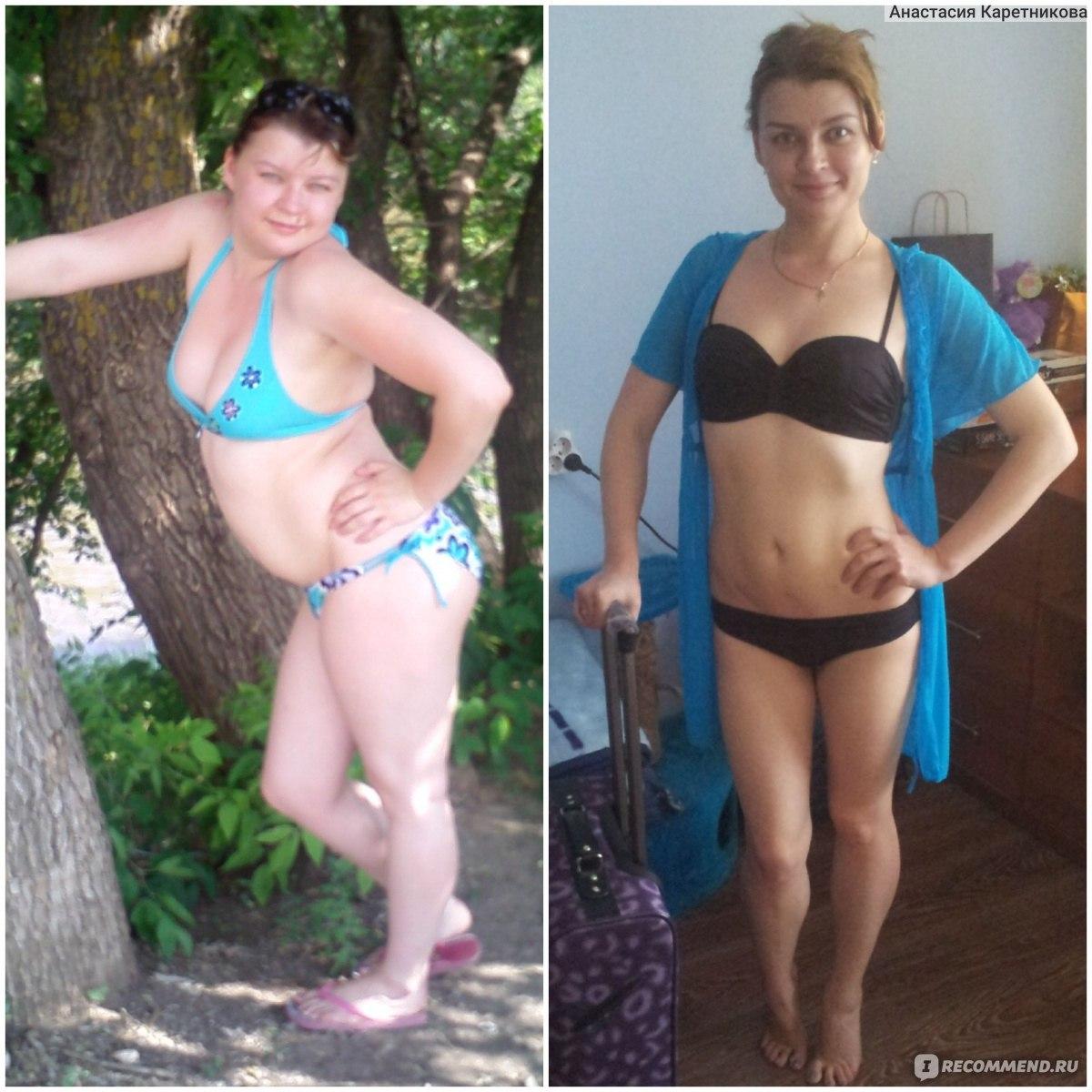 Ким протасов диета фото худеющих