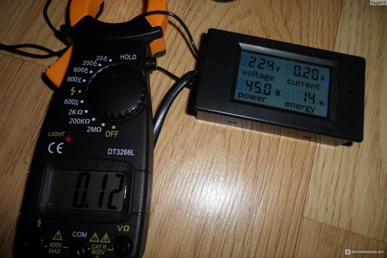 подробная инструкция по использованию цифрового мультиметра dt-8