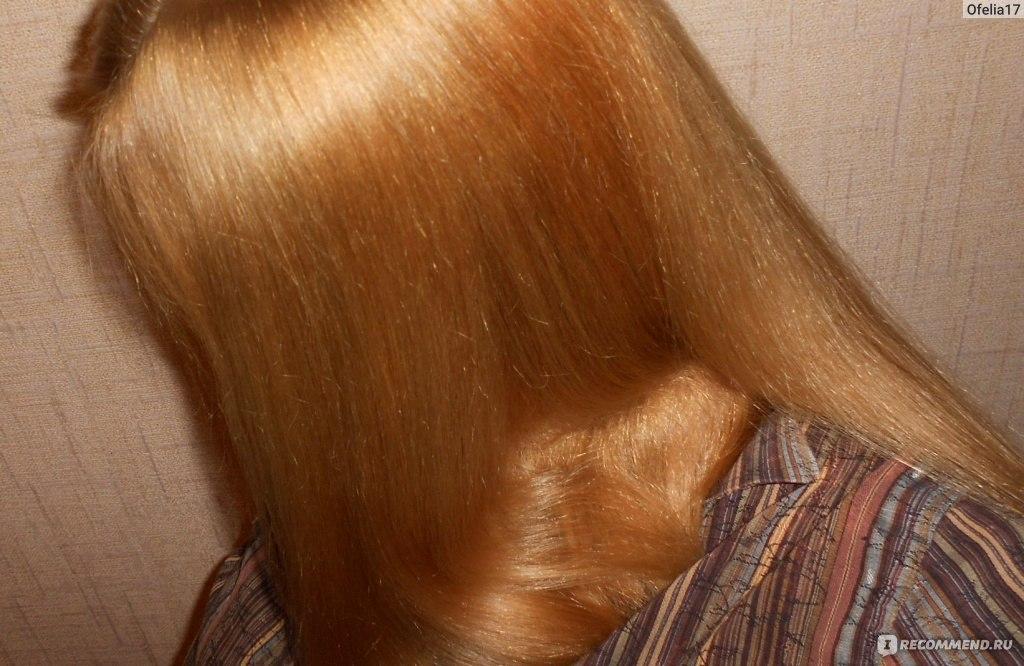 Как сделать волосы пахнущими 607