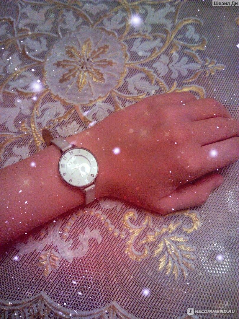 Женские наручные кварцевые часы сури косметика из турции купить в москве