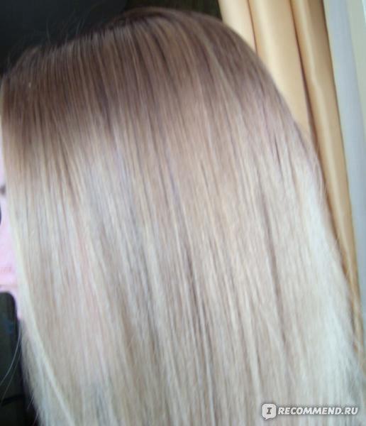 Маска из репейного масле и витаминов для волос