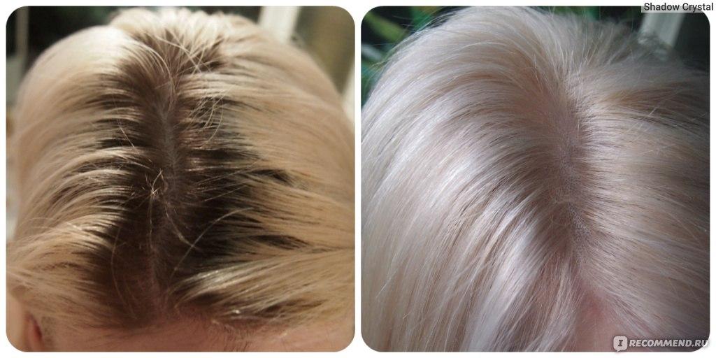 Как осветлить волосы супрой