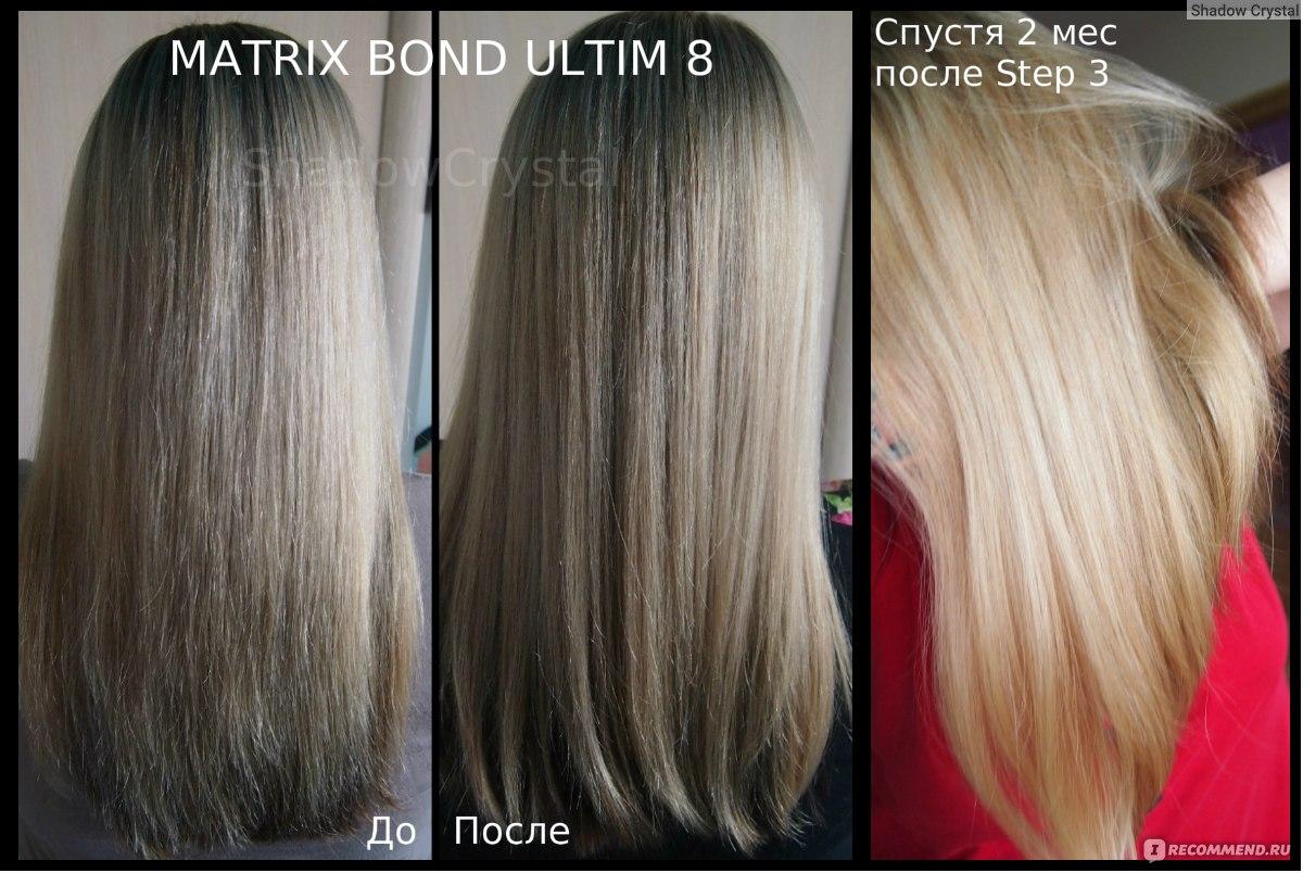 Как покрасить волосы в домашних условиях матрикс 182