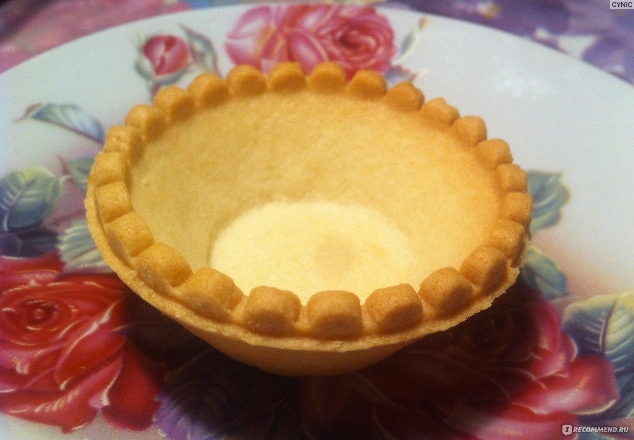 Рецепт теста для кексов в формочках пошагово