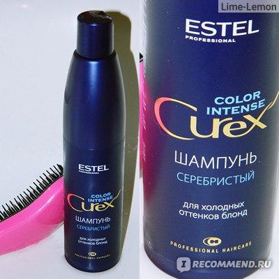 Бальзам для мелированных волос эстель