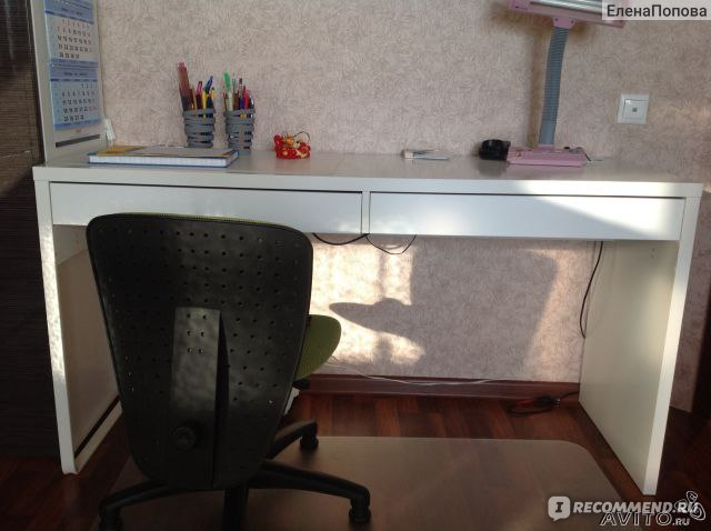стол икеа микке инструкция - фото 5