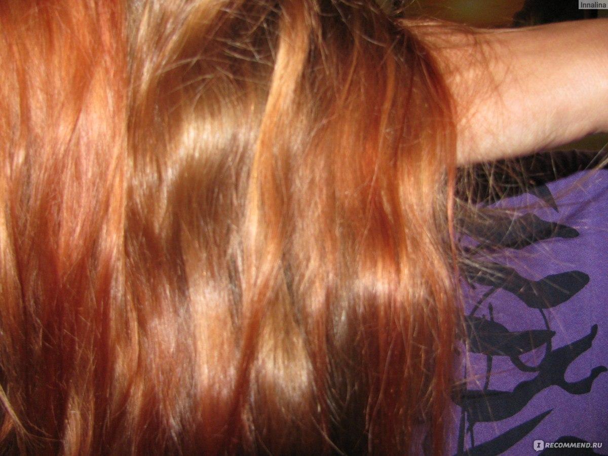Как наносить хну на волосы? 26