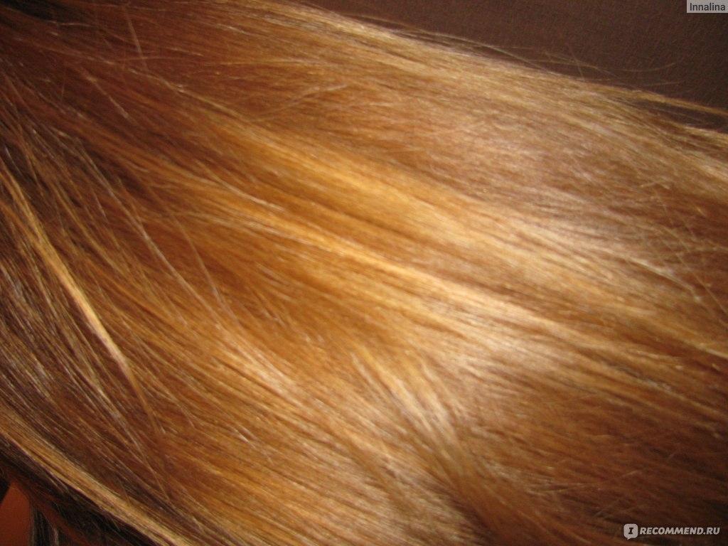 щадящие осветление для волос рецепты-хв2