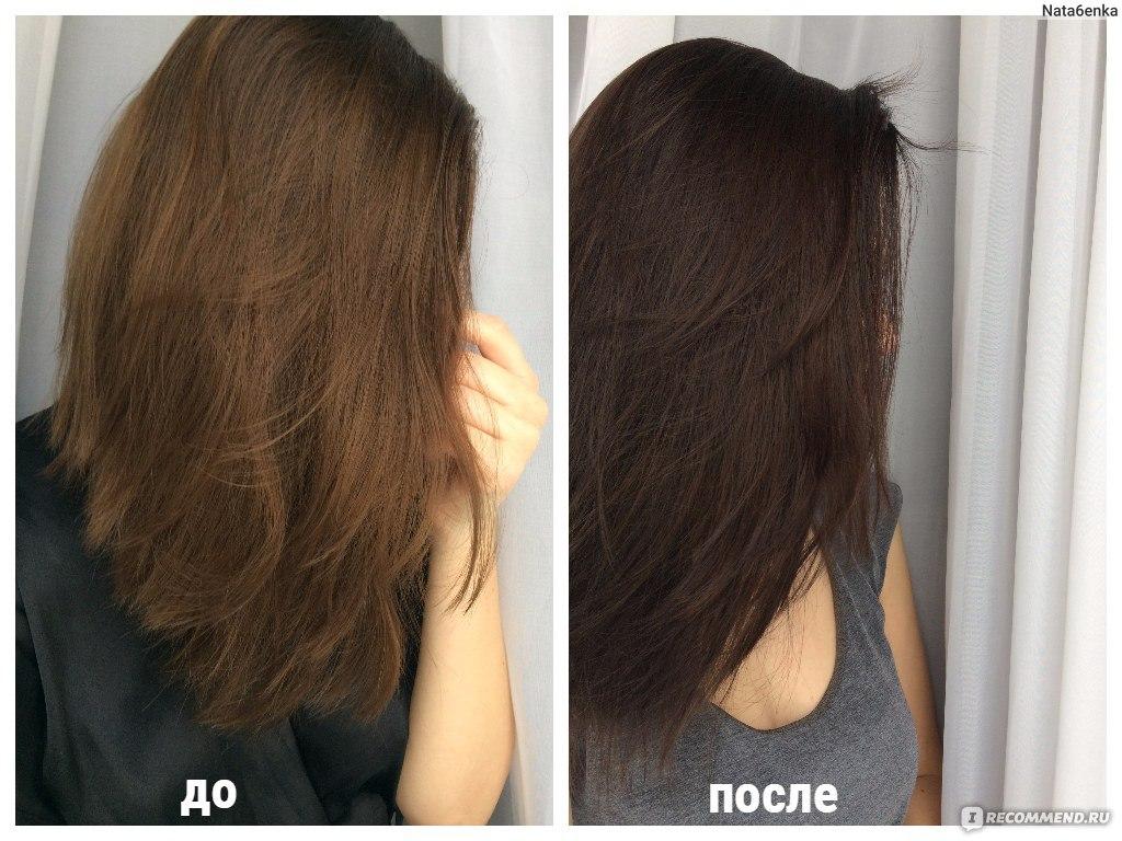 Полная информация о модной палитре краски для волос лореаль кастинг крем глосс