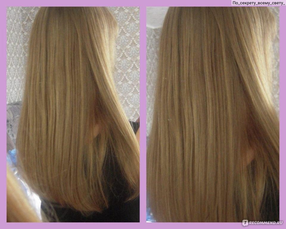 Березовые почки для волос