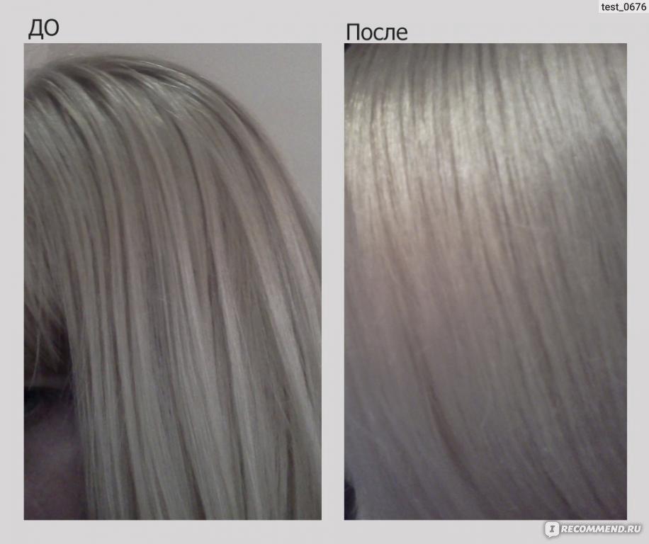 пепельно русый цвет волос отзывы с фото