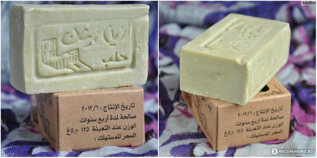 Как из масла сделать мыло