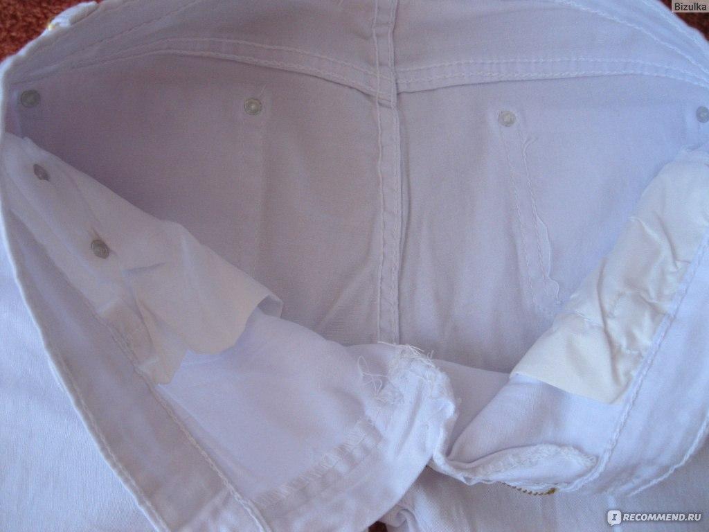 Секси в белых штанах фото 23 фотография