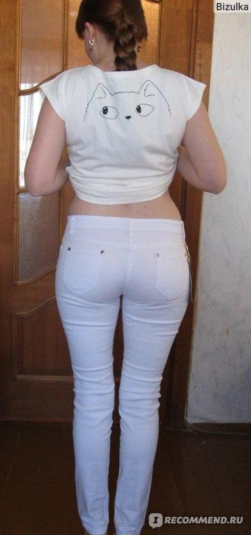 попка брюках фото