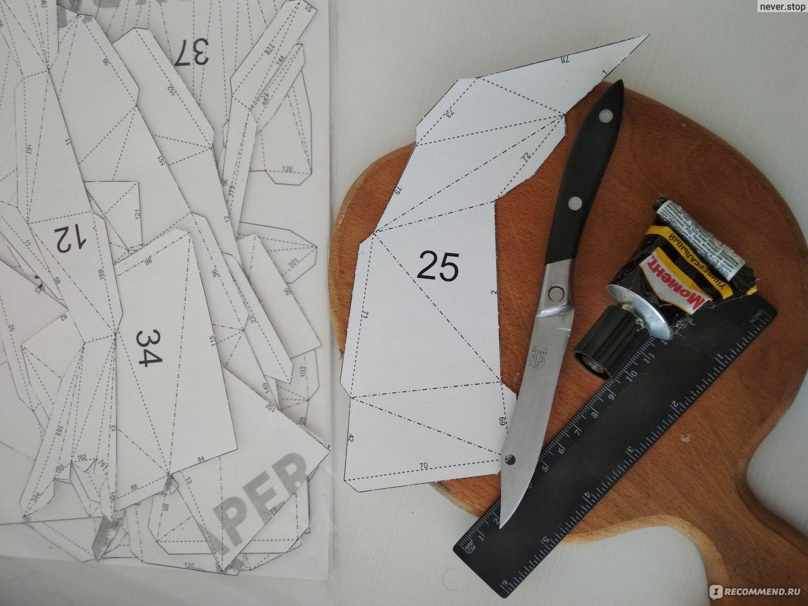 программа для создания полигональных фигур