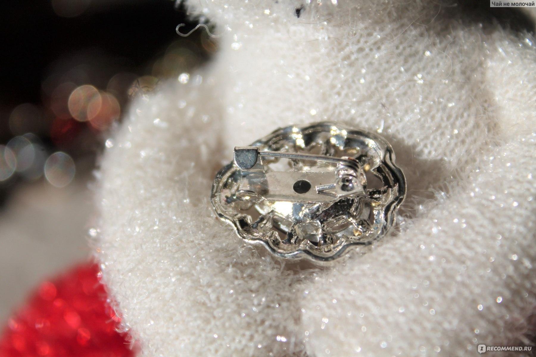 Брошь Aliexpress Vintage Water Drop Blue Crystals Rhinestone Brooch Women  Jewelry Accessories Flower Pins фото 083be5d3f0a8