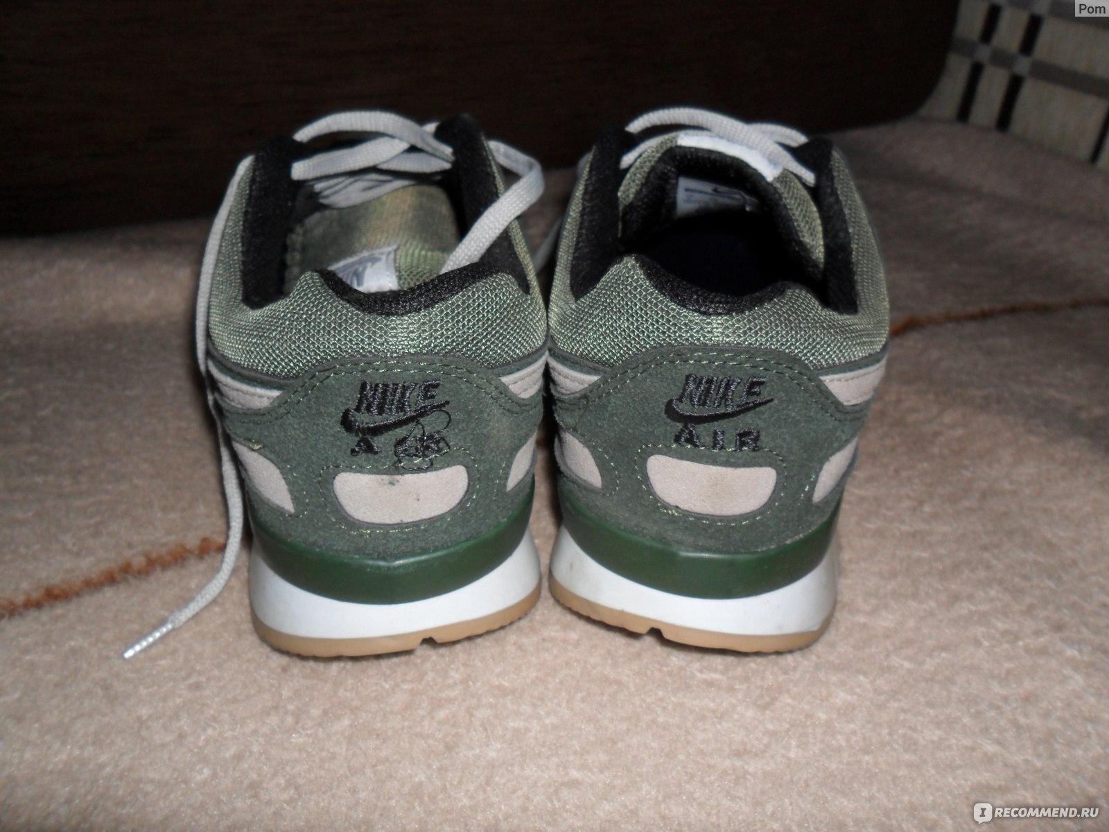 088ef200 Кроссовки Nike Air Pegasus 89 - «Мягкие и удобные кроссовки NIKE ...