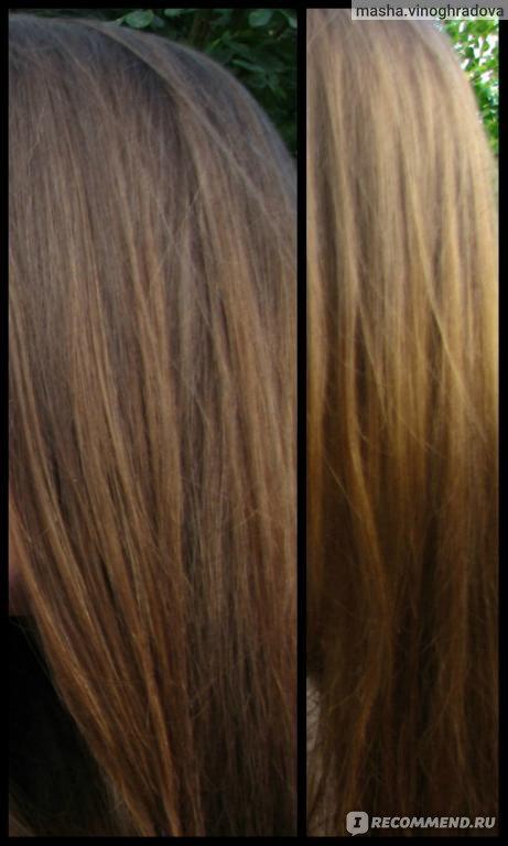 Как и чем вывести черный цвет волос дома и в салоне