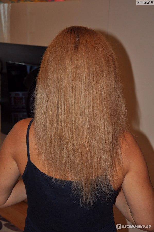 Как сделать чтобы волосы посветлели 478
