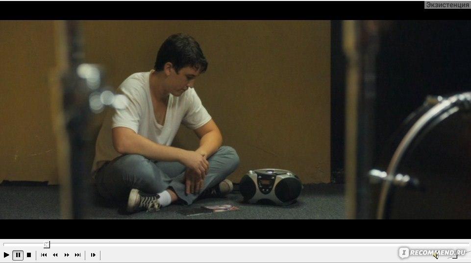 Одержимость (2 14) Whiplash смотреть онлайн фильм