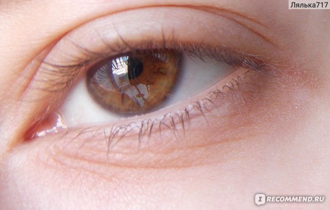 Отзывы о Крем-гель для век увлажняющий от темных кругов под глазами