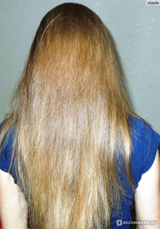 Как сделать так чтобы волосы стали темнее 296