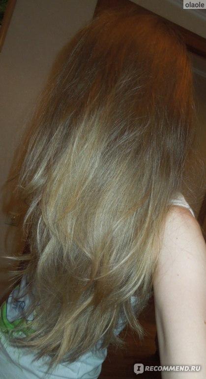 После масляных масок выпадают волосы