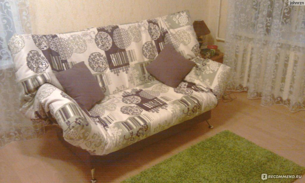 Цвет диванов цены Москва