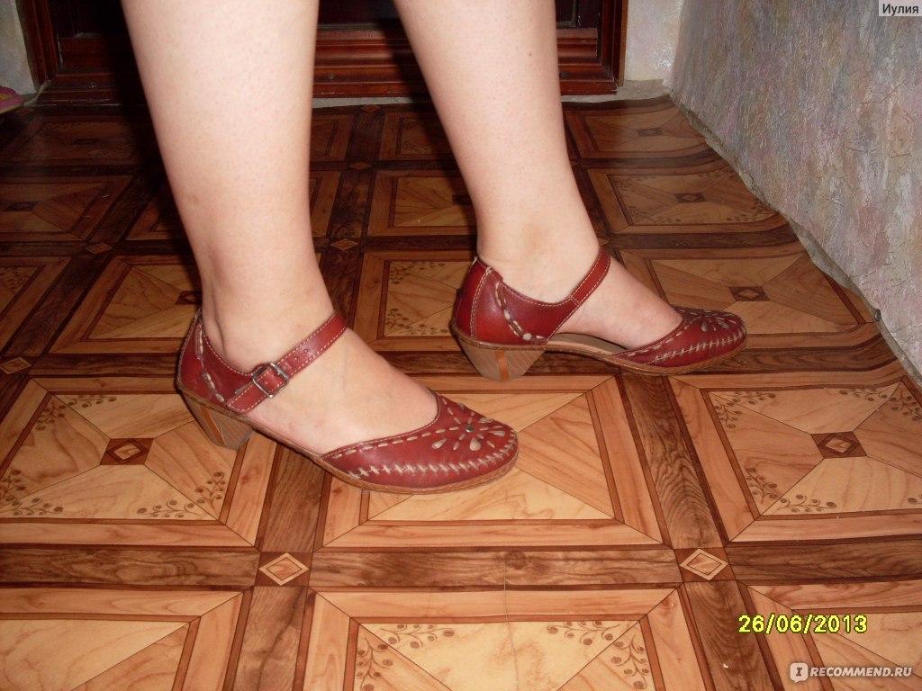 Как сделать чтобы не тёрла обувь