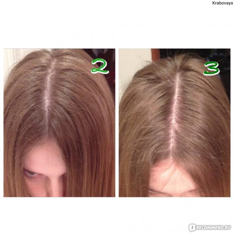 Маска для быстрого укрепления волос