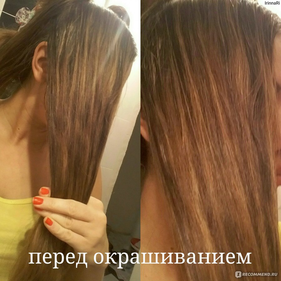 Осветляем темные волосы в домашних условиях 990