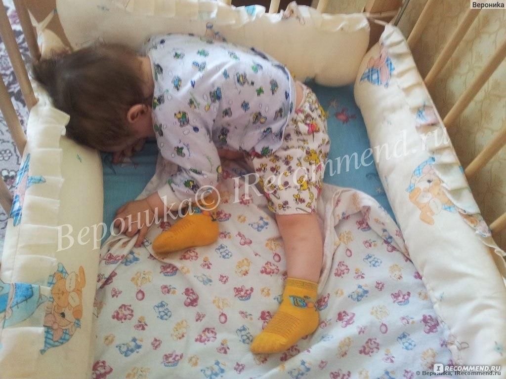 """Спите спокойно. Как научить ребенка засыпать самостоятельно, Эдуард Эствиль - """"31.07.15 г. Обновление.Таки да, мы научились засы"""