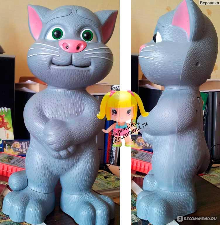 Песенки кота тома
