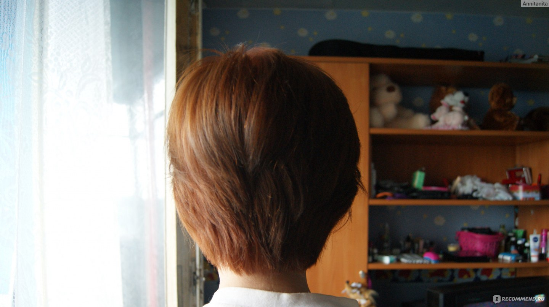 Londa impressive volume шампунь для придания волосам объема отзывы