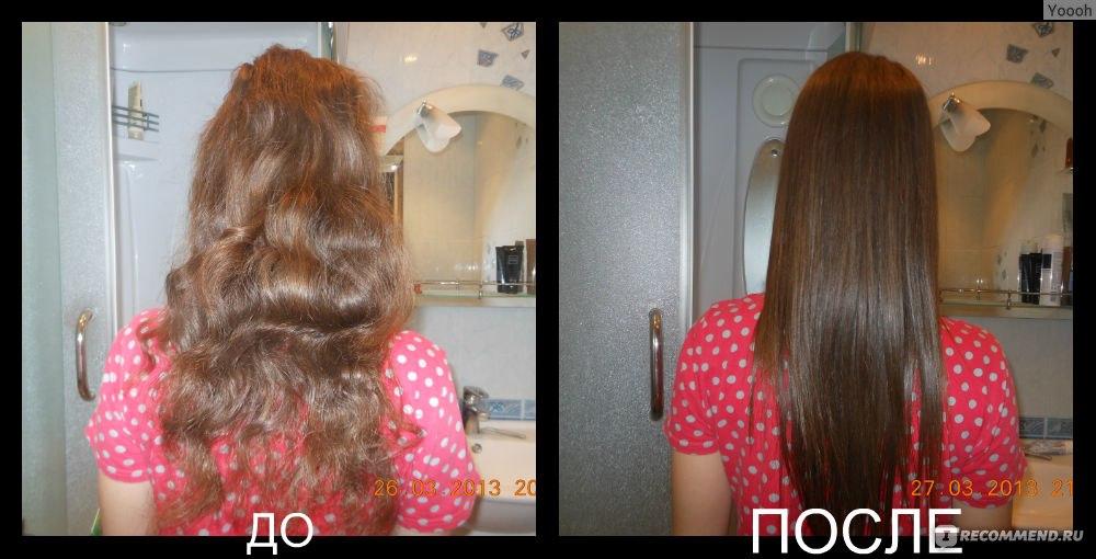Выпрямление волос cocochoco отзывы