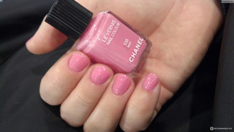 Chanel лак для ногтей