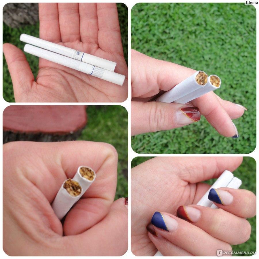бросила курить как похудеть