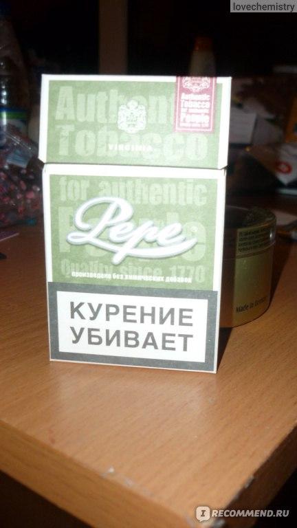Pepe купить сигареты спб джул электронная сигарета купить в екатеринбурге