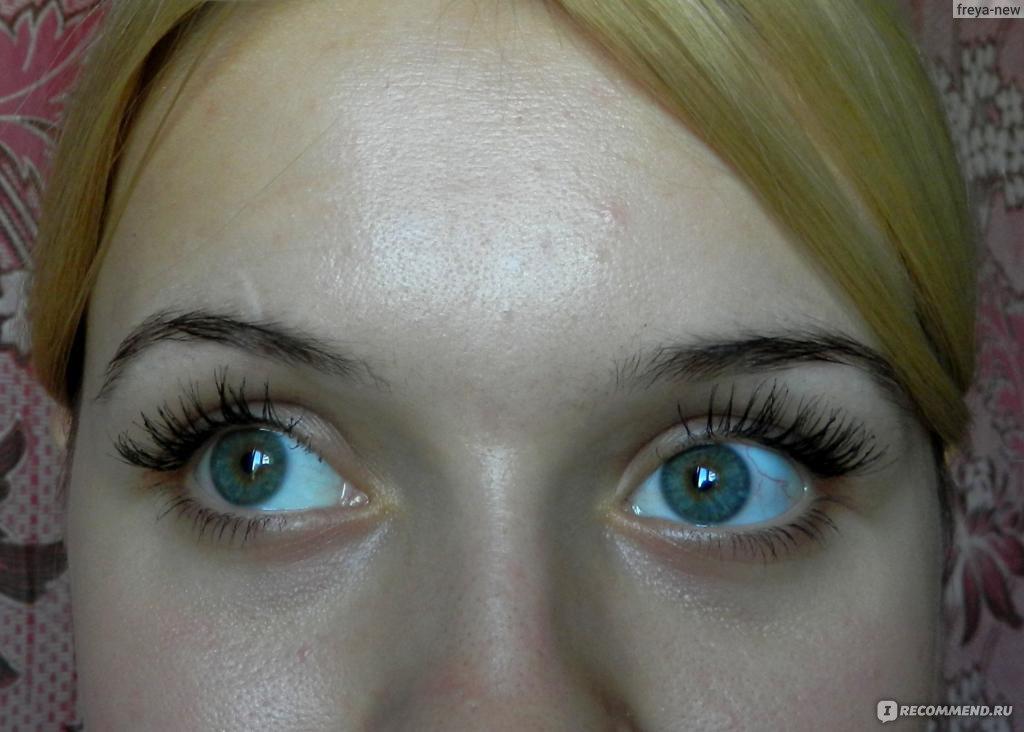 Наращивание ресниц только в уголках глаз отзывы 13