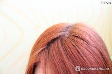 Краска для волос SYOSS Oleo Intense - «Невероятно МЯГКАЯ ... Цвет Волос Медный Тициан