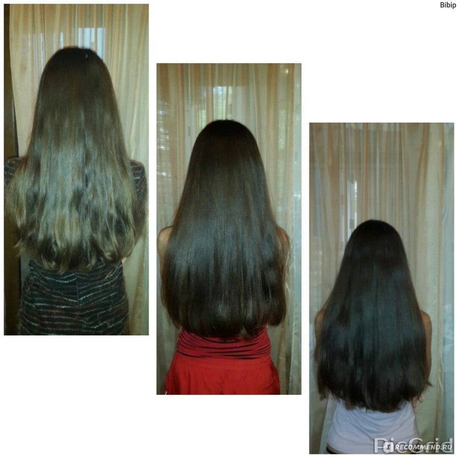сколько за год вырастают волосы фото пятницу же