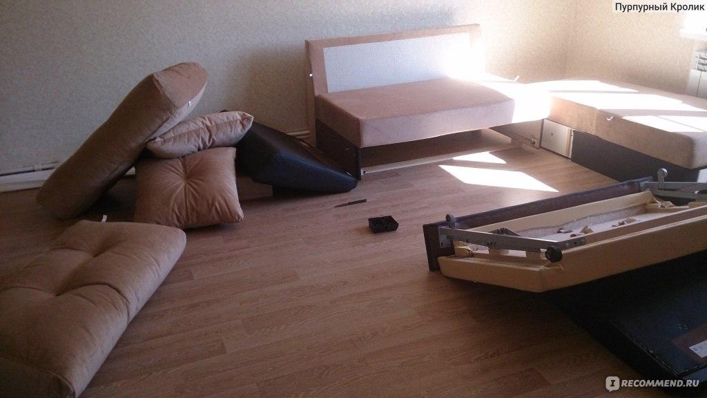 Как веннуть деньги за диван в много мебели Конечно