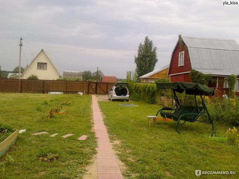 Качели садовые Варадеро фото