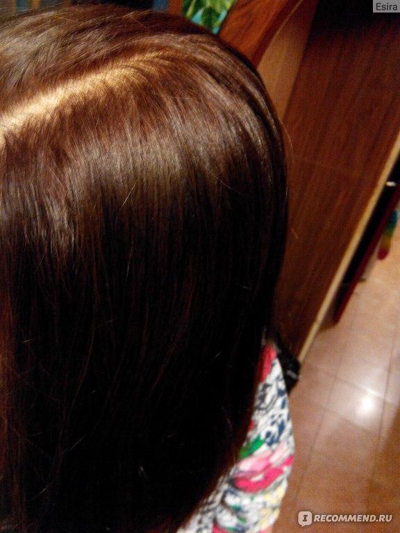 сжечь волосы во сне