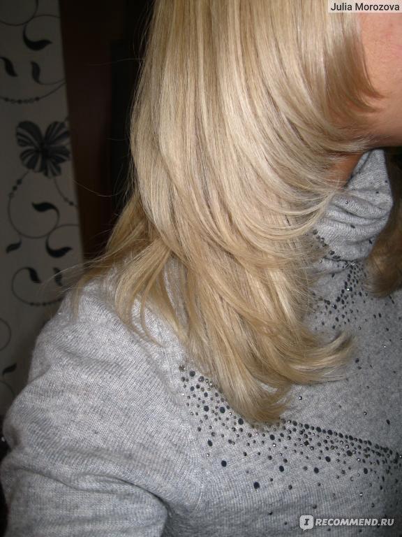 Расческа для обесцвеченных волос