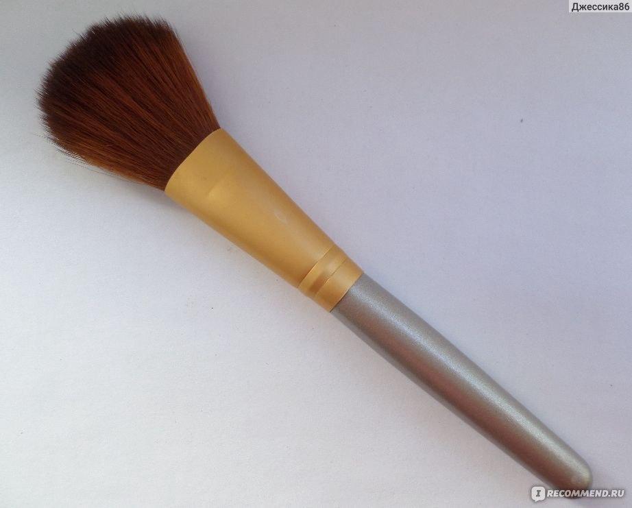 Отзывы о кистях для макияжа из фикс прайса
