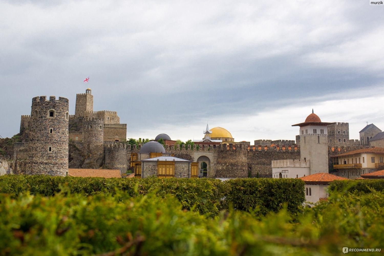 Картинки по запросу грузия крепостного комплекса Рабат